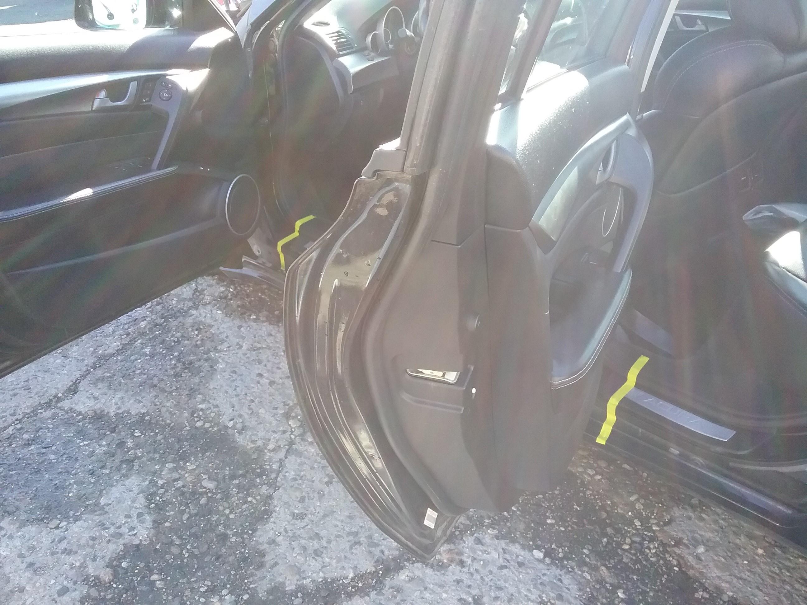 2010 Acura TL SH AWD Stock B004 – A Plus Auto Salvage
