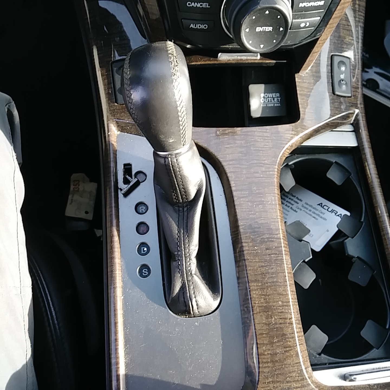 2010 Acura MDX SH-AWD Stock # B240