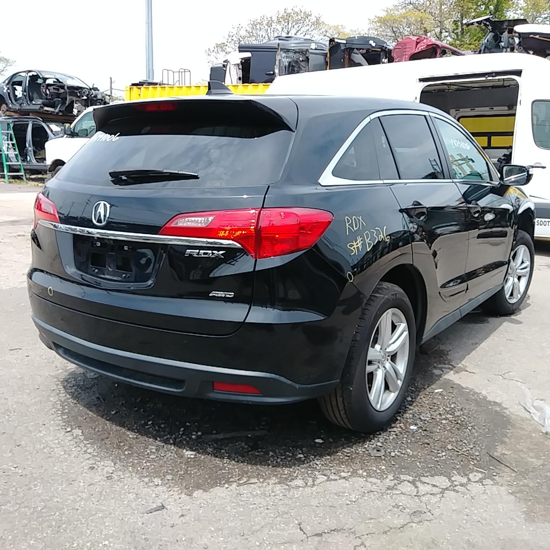 2014 Acura RDX Base Stock # B329