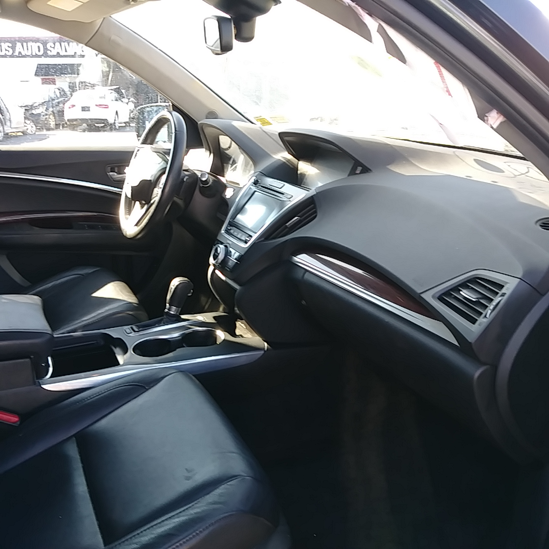 2015 Acura MDX Stock # B565