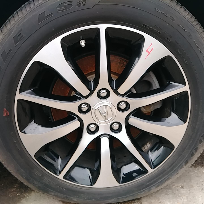 2015 Acura TLX Tech Stock # B791